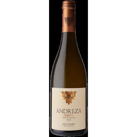 Andreza Reserva Branco 2017