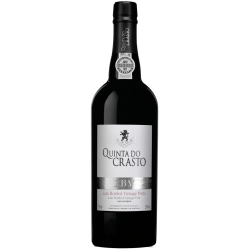 Quinta do Crasto LBV 2013