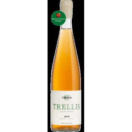 Trellis Branco 2018