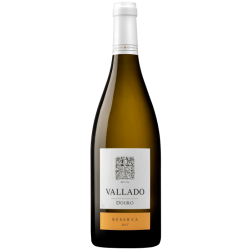 Quinta do Vallado Reserva Branco 2018