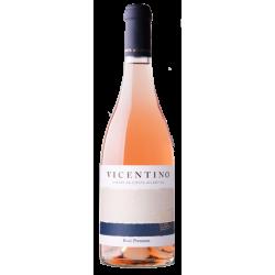 Vicentino Rosé Premium 2016