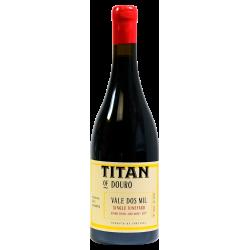 Titan of Douro Vale dos Mil Tinto 2017