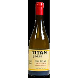 Titan of Douro Vale dos Mil Branco 2018