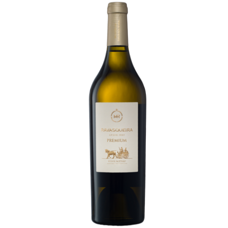Monte da Ravasqueira Premium Branco 2015