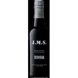 J.M.S. Moscatel de Setúbal 1998