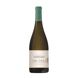 Herdade do Sobroso Cellar Selection Branco 2018