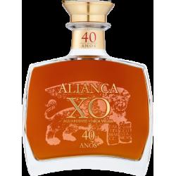 Aliança XO 40 Anos