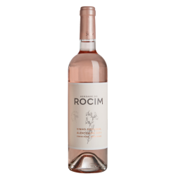 Herdade do Rocim Rosé 2018