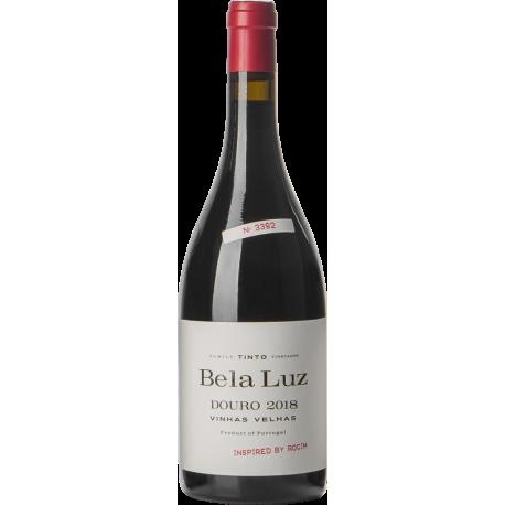 Bela Luz Douro Vinhas Velhas Tinto Inspired by Rocim 2018