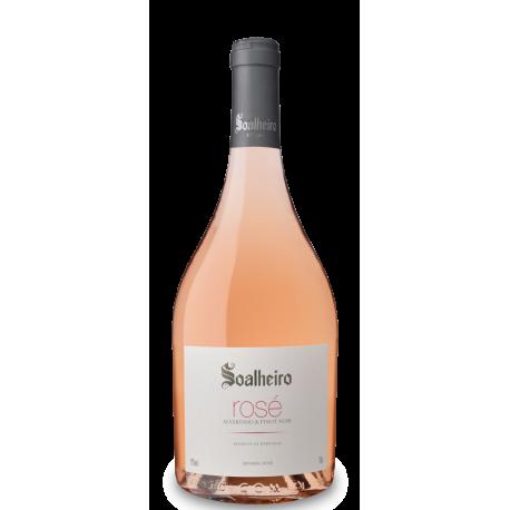 Soalheiro Mineral Rosé 2019