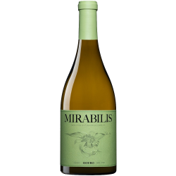 Mirabilis Branco 2019