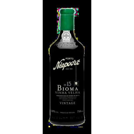 Niepoort Bioma Vintage 2015