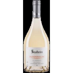 Soalheiro Sauvignon Blanc & Alvarinho 2019