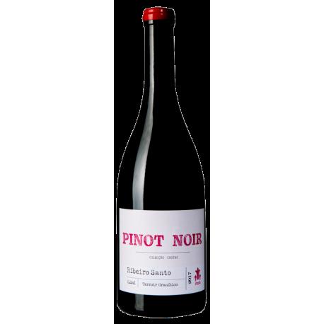 Ribeiro Santo Pinot Noir 2017