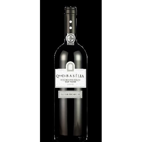 Quinta da Basília Super Premium Vinhas Velhas Tinto 2009