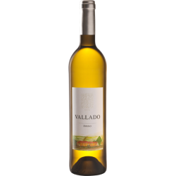 Quinta do Vallado Branco 2018