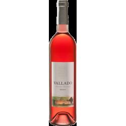 Quinta do Vallado Rosé 2018