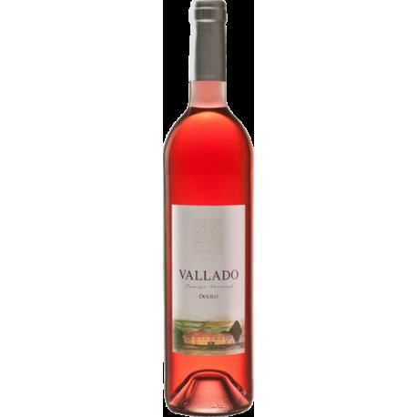 Quinta do Vallado Rosé 2020