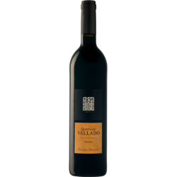 Quinta do Vallado Touriga Nacional 2017