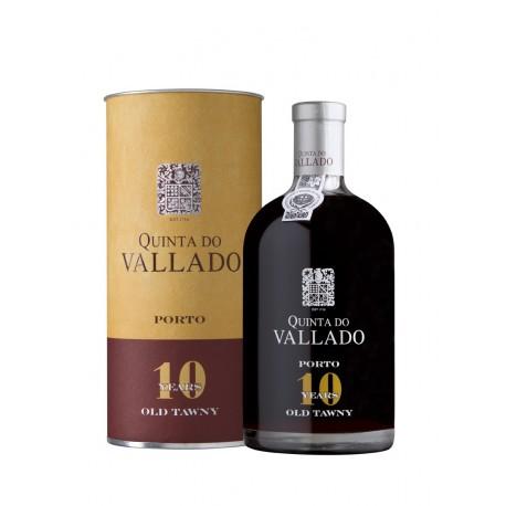 Quinta do Vallado Tawny 10 Anos