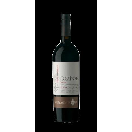 Grainha Reserva Tinto 2018