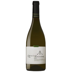 Quinta do Escudial Branco 2013