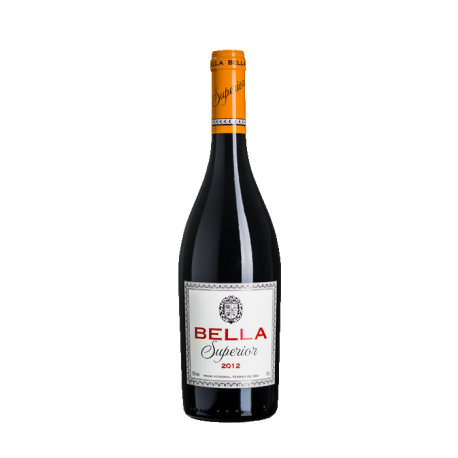 Bella Superior Tinto 2015