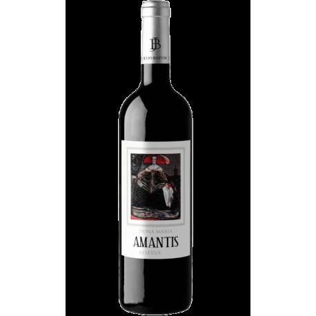 Amantis Reserva Tinto 2016