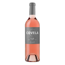 Covela Escolha Rosé 2018