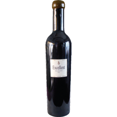 Moscatel Roxo Excellent