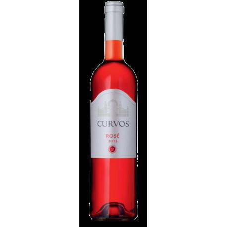 Curvos Rosé 2017