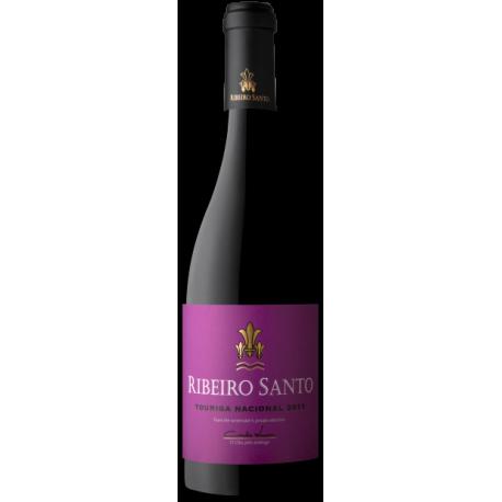 Ribeiro Santo Touriga Nacional 2014
