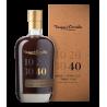 40 Anos Vasquez de Carvalho