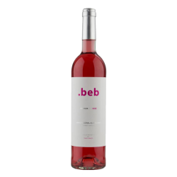 .beb Selection Rosé 2012