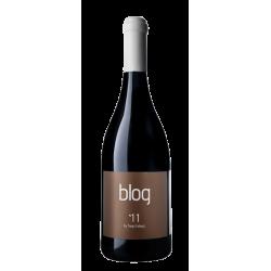 Tiago Cabaço blog Alicante Bouschet & Syrah 2015