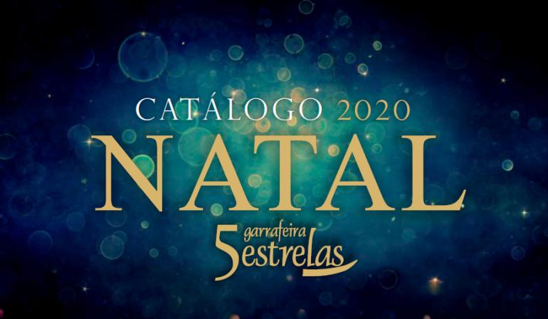 Catálogo de Natal 2020