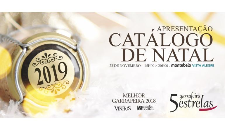 Catálogo de Natal 2019